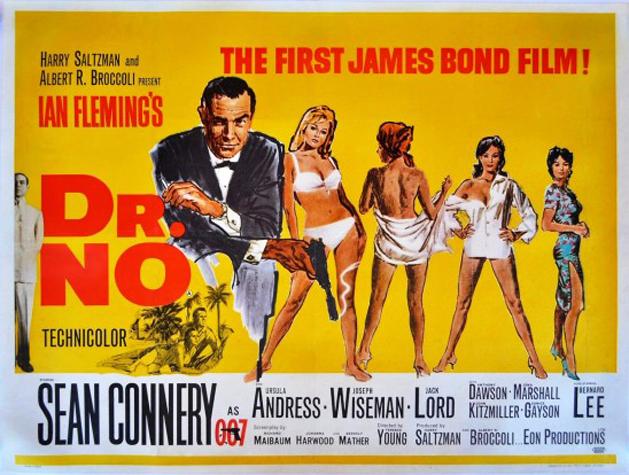 #5 le Film d'Espionnage