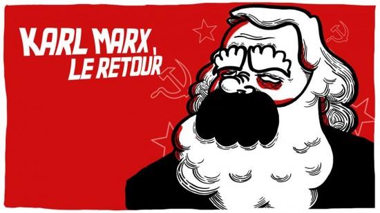 Karl Marx, le retour