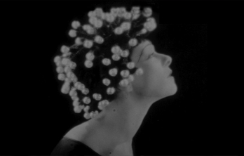 #2 Alla Nazimova & Rudolph Valentino