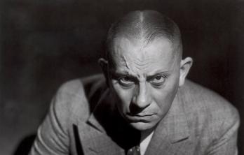 #1 Erich Von Stroheim & Carl Laemmle