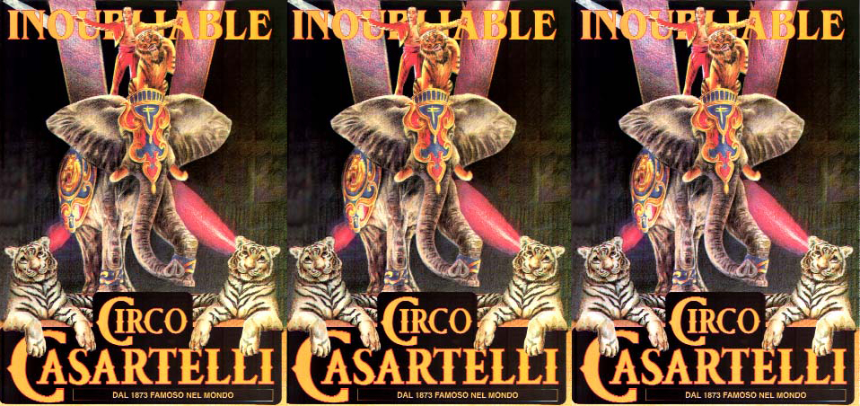 Circo Casartelli