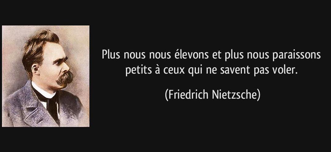 Nietzsche, le danseur philosophe