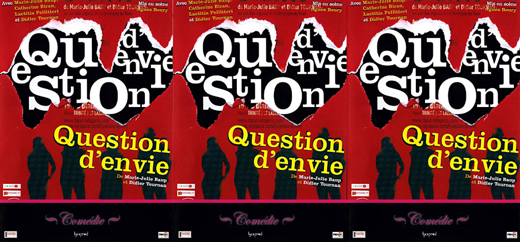 Question d'envie