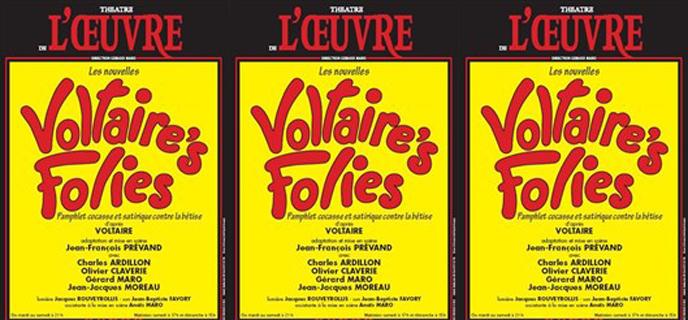 Voltaire's folies