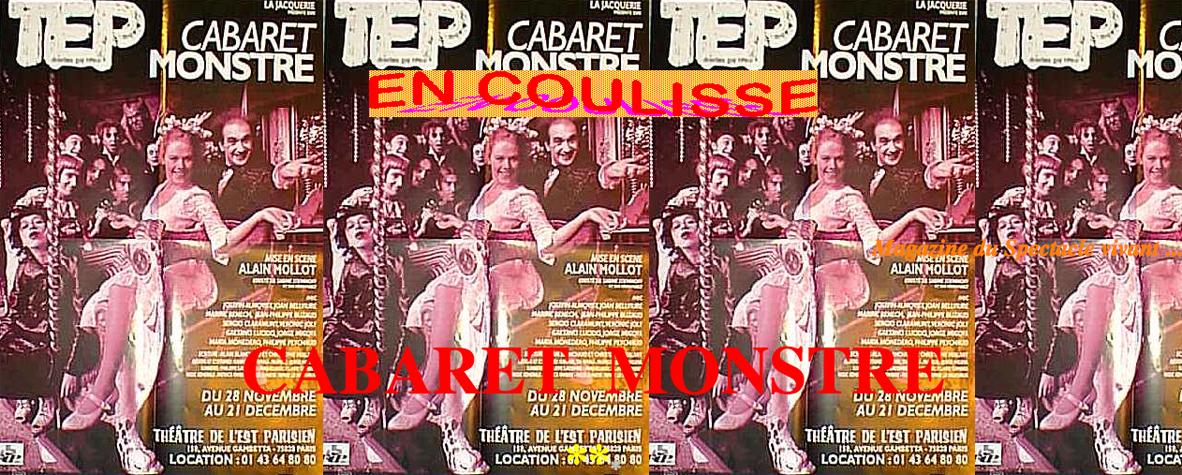 Cabaret monstre