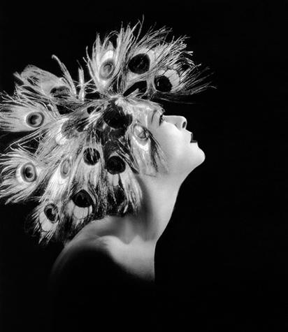 #1 Les Maîtres du regard « Alla Nazimova »