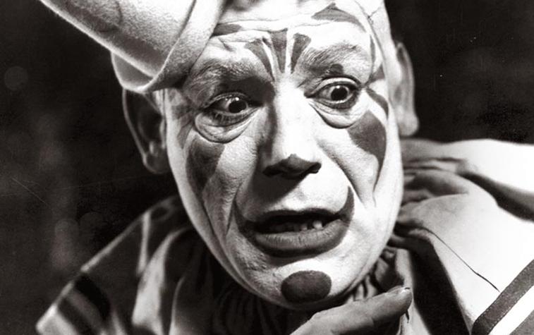 #5 Les Maîtres du regard « Lon Chaney »