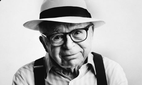 #4 Sur les traces de Billy Wilder