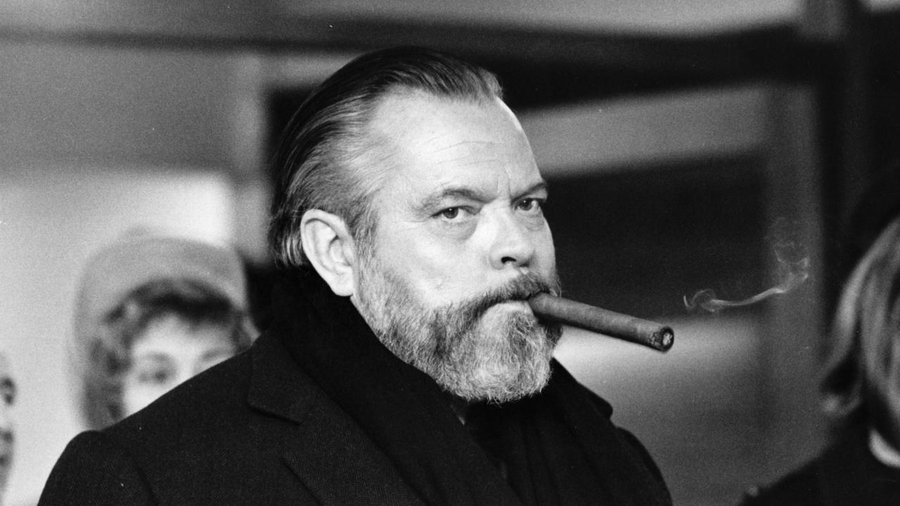 #1 Sur les traces d'Orson Welles