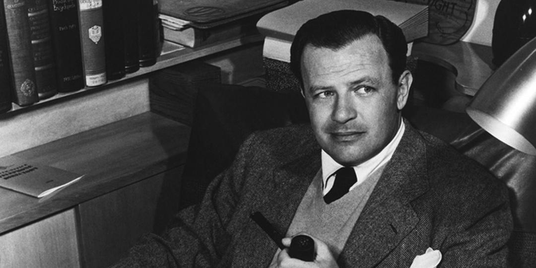 #3 Sous le signe d'Hollywood, Joseph L. Mankiewicz