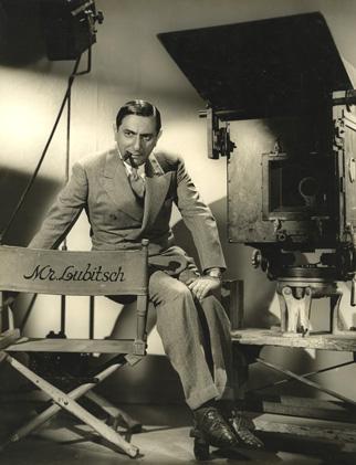 #2 Sur les traces d'Ernst Lubitsch
