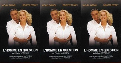 l'Homme en question