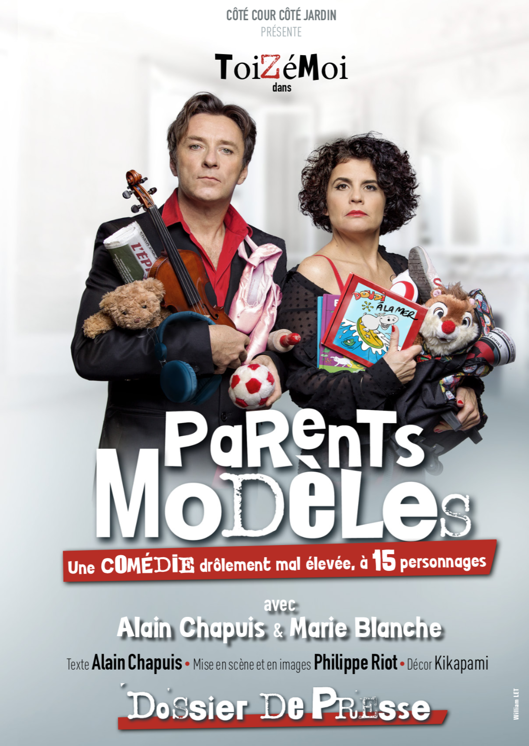 Parents modèles